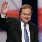 Tim Russert-like Inspiration