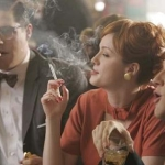 Mad Men TV Show: The Irony Of Manliness From Yesteryear