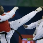 Return To Manliness Roundup:  Cuban TaeKwonDo Fighter Loses His Mind Edition