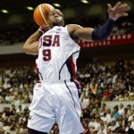 "5 Manly Lessons From The 2008 USA Basketball ""Redeem"" Team"